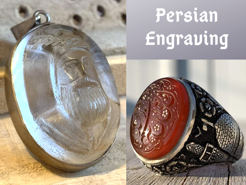 persian jewelry online store