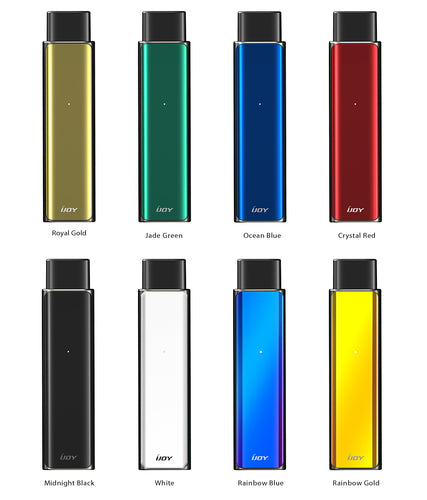 IJOY - Luna Pod Starter Kit (NEW)