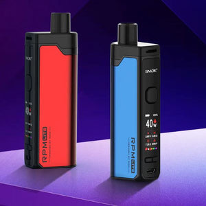 SMOK RPM Lite Starter Kit