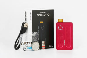 Artery PAL One PRO Starter Kit