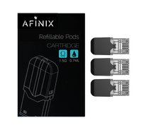 Load image into Gallery viewer, Afinix - Refillable Pods (Juul & Juul Compatible)