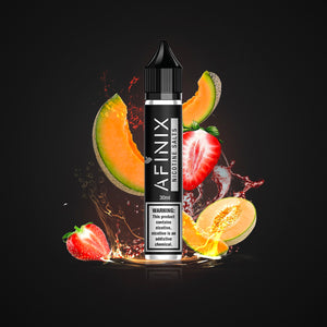 NEW Strawberry Melon 30ml