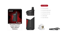 Load image into Gallery viewer, SMOK X-Force Kit 45W
