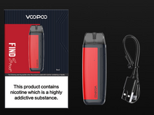 Load image into Gallery viewer, Voopoo - Find S Pod Kit