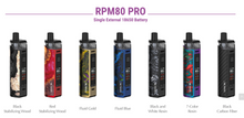Load image into Gallery viewer, NEW SMOK - RPM80 PRO Starter Kit