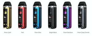 NEW Smok - RPM 2 80W Starter Kit