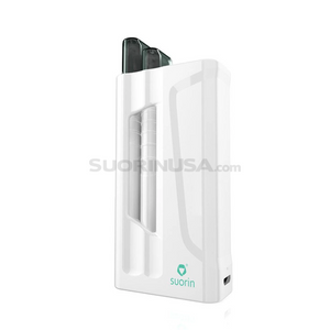 Suorin Ishare Double (2x devices +Charging Case)