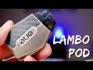 NEW OneVape - Lambo 2 Pod Starter Kit
