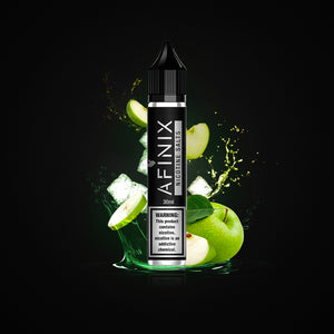 NEW Ice Apple 30ml