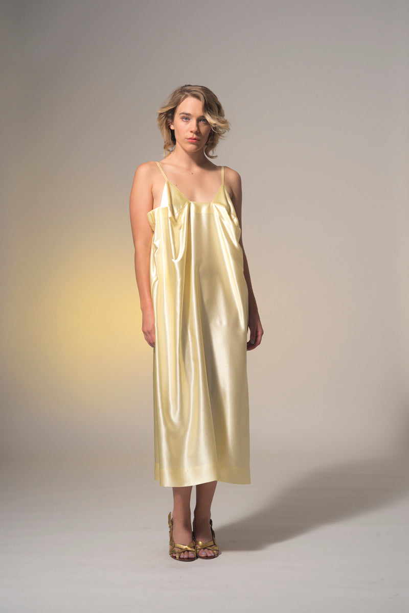 Whimsical Dress Butter