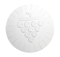 Wine Shield wine saver - 6x50 pk.