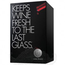 Wine Shield wine saver - 313 Jumbo Pack