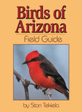 Adventure Publications Inc. Birds Arizona Field Guide Ap30150
