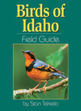 Adventure Publications Inc. Birds Idaho Field Guide Ap30181