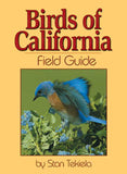 Adventure Publications Inc. Birds California Field Guide Ap30310
