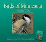 Adventure Publications Inc. Birds Minnesota Audio Cd Ap30365
