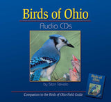 Adventure Publications Inc. Birds Ohio Audio Cd Ap30594