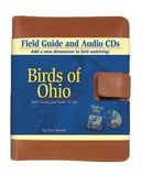 Adventure Publications Inc. Birds Of Ohio Field Guide/Cds Set Ap30617