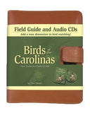 Adventure Publications Inc. Birds Of The Carolinas Field Guide/Cds Set Ap30679