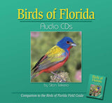Adventure Publications Inc. Birds Of Florida Audio Cd Ap31065