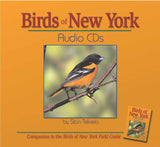 Adventure Publications Inc. Birds New York Audio Cd Ap31096