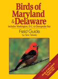 Adventure Publications Inc. Birds Maryland And Delaware Fg Ap31201