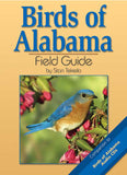 Adventure Publications Inc. Birds Alabama Field Guide Ap31515