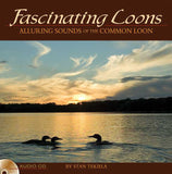 Adventure Publications Inc. Fascinating Loons Cd Ap31744