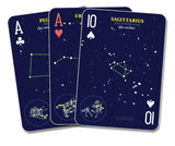 Adventure Publications Inc. Night Sky Playing Cards Ap32420