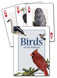 Adventure Publications Inc. Birds Of The Midwest Playing Cards Ap32857