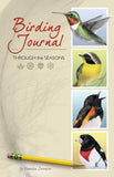 Adventure Publications Inc. Birding Journal Through The Seasons Ap33182