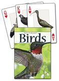 Adventure Publications Inc. Birds Of The Southeast Playing Cards Ap33595