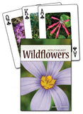 Adventure Publications Inc. Wildflowers Of The Southeast Playing Cards Ap33687