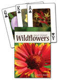 Adventure Publications Inc. Wildflowers Of The Gulf Coast Playing Cards Ap33694