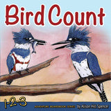 Adventure Publications Inc. Bird Count Ap34271