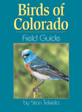 Adventure Publications Inc. Birds Colorado Field Guide Ap61324
