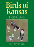 Adventure Publications Inc. Birds Kansas Field Guide Ap61348