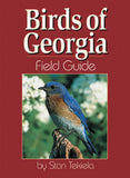 Adventure Publications Inc. Birds Georgia Field Guide Ap61478