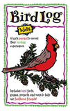 Adventure Publications Inc. Bird Log Kids Ap61553