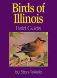 Adventure Publications Inc. Birds Illinois Field Guide Ap61744