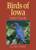 Adventure Publications Inc. Birds Iowa Field Guide Ap61928