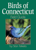 Adventure Publications Inc. Birds Connecticut Field Guide Ap61935