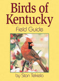 Adventure Publications Inc. Birds Kentucky Field Guide Ap61966