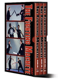 Cold Fighting Machete DVD