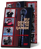 Cold Sjambok Self Defense Video