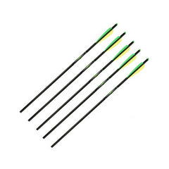 "22"" Arrows Moon Nock (Per 5)"