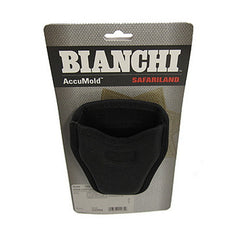 7334 Open Handcuff Case, Blk