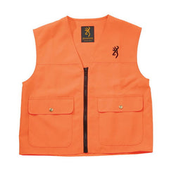 Safety Blaze Overlay Vest, M