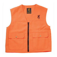 Junior Safety Vest, Blaze M