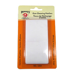 Cleaning Patches No. 4 .38-.45/40